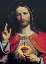 sagrado coracao de jesus 3